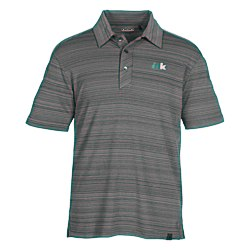 View a larger, more detailed picture of the OGIO Stimulant Polo - Men s