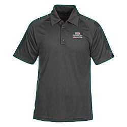 View a larger, more detailed picture of the OGIO Hypnotic Polo - Men s
