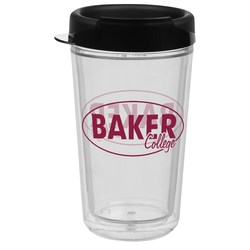 View a larger, more detailed picture of the Smooth Move Insulated Travel Tumbler - 24 oz