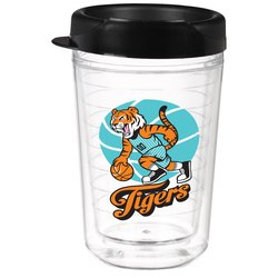 View a larger, more detailed picture of the Ring Around Insulated Travel Tumbler - 16 oz