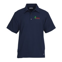 View a larger, more detailed picture of the Yabelo Hybrid Performance Polo - Men s - 24 hr