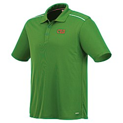View a larger, more detailed picture of the Albula Snag Resistant Wicking Polo - Men s - 24 hr