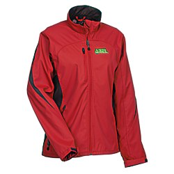 View a larger, more detailed picture of the Selkirk Lightweight Jacket - Ladies - 24 hr