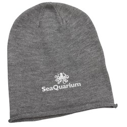 View a larger, more detailed picture of the Alternative Oversized Beanie