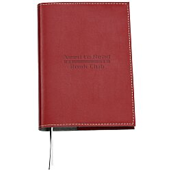View a larger, more detailed picture of the Primetime Leather Journal