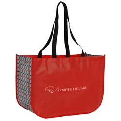 View a larger, more detailed picture of the Clique Everywhere Tote - Closeout