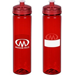 View a larger, more detailed picture of the ID PolySure Refresh Sport Bottle - 24 oz