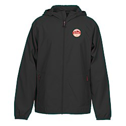 View a larger, more detailed picture of the Kinney Packable Jacket - Men s - TE Transfer