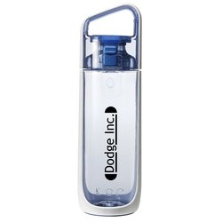 View a larger, more detailed picture of the KOR Delta Tritan Sport Bottle - 25 oz