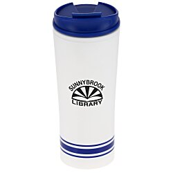 View a larger, more detailed picture of the Tira Travel Tumbler - 16 oz
