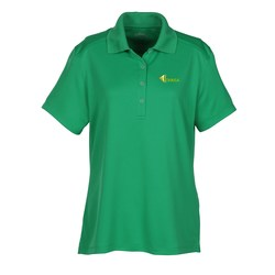 View a larger, more detailed picture of the Callaway Micro Pique Chev Polo - Ladies