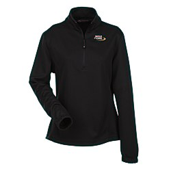 View a larger, more detailed picture of the Callaway Mid-Layer Pullover - Ladies