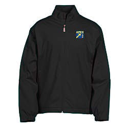 View a larger, more detailed picture of the Callaway Tour Bonded Soft Shell Jacket - Men s