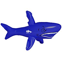 View a larger, more detailed picture of the Inflatable Shark