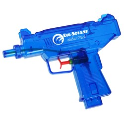 View a larger, more detailed picture of the Water Gun