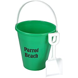 View a larger, more detailed picture of the Sand Pail & Shovel - 9