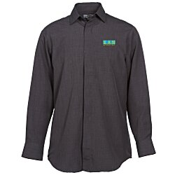 View a larger, more detailed picture of the Batiste Dress Shirt - Men s