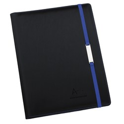 View a larger, more detailed picture of the Tablet Stand Padfolio