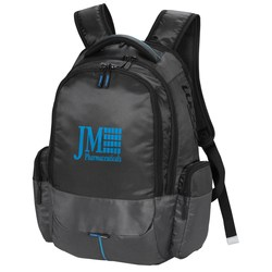 View a larger, more detailed picture of the Zoom Power2Go Checkpoint Friendly-Backpack