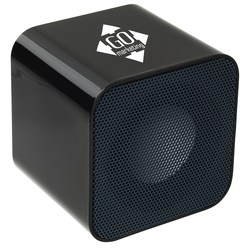 View a larger, more detailed picture of the Prowl Bluetooth Speaker