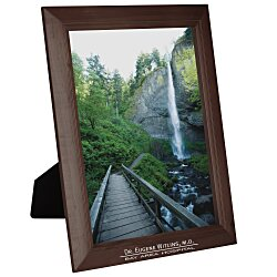 View a larger, more detailed picture of the Wood Frame - 8 x 10
