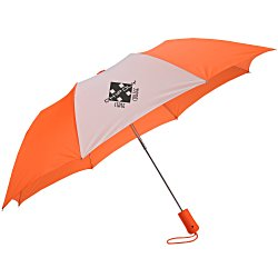 View a larger, more detailed picture of the Pakman One Panel Pop Umbrella