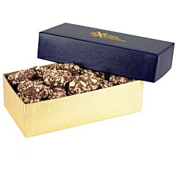 View a larger, more detailed picture of the Gourmet Delights - English Butter Toffee