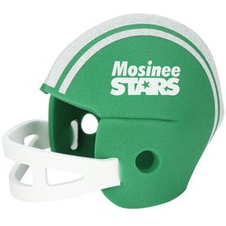 View a larger, more detailed picture of the Foam Football Helmet