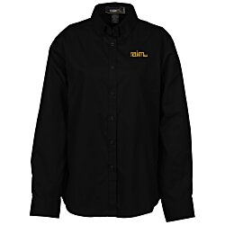 View a larger, more detailed picture of the Operate Twill Shirt - Ladies