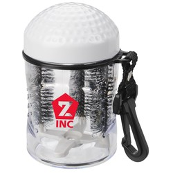 View a larger, more detailed picture of the Personal Golf Ball Washer