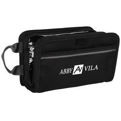 View a larger, more detailed picture of the Traveler s Amenity Case