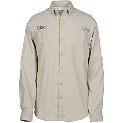 View a larger, more detailed picture of the Columbia Tamiami II Roll Sleeve Shirt - Men s