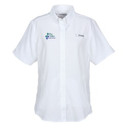 View a larger, more detailed picture of the Columbia Tamiami II Short Sleeve Shirt - Ladies