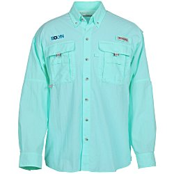 View a larger, more detailed picture of the Columbia Bahama II Shirt - Men s
