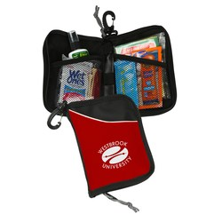 View a larger, more detailed picture of the Premium Golf Care Kit