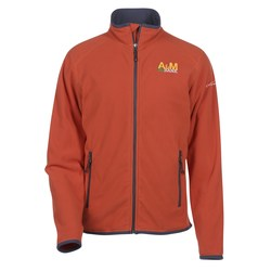 View a larger, more detailed picture of the Eddie Bauer Incline Full Zip Fleece - Men s