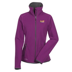 View a larger, more detailed picture of the Eddie Bauer Incline Full Zip Fleece - Ladies