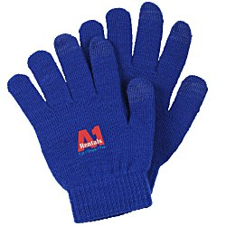 View a larger, more detailed picture of the Knit Gloves