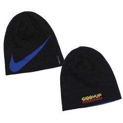 View a larger, more detailed picture of the Nike Swoosh Beanie