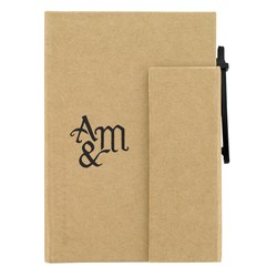 View a larger, more detailed picture of the Accordion Notebook Set - 24 hr