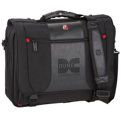 View a larger, more detailed picture of the Wenger Transit Laptop Messenger - 24 hr