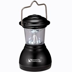 View a larger, more detailed picture of the Mini Camping Lantern - Closeout