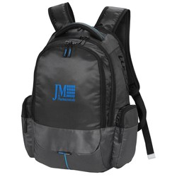 View a larger, more detailed picture of the Zoom Power2Go Checkpoint Friendly-Backpack - 24 hr