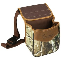 View a larger, more detailed picture of the Realtree Camo Shell Bag