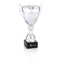 View a larger, more detailed picture of the Cascading Trophy - 14 - 24 hr