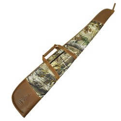 View a larger, more detailed picture of the Realtree Camo Shotgun Rifle Case