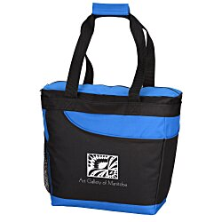 View a larger, more detailed picture of the Convertible Cooler Tote - 24 hr