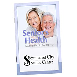 View a larger, more detailed picture of the Better Book - Senior Health