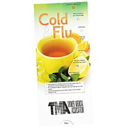 View a larger, more detailed picture of the Cold & Flu Pocket Slider