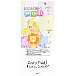 View a larger, more detailed picture of the Expecting Mom Pocket Slider